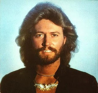 Barry Gibb, Bee Gees