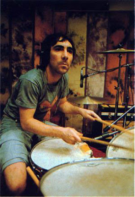 Keith Moon, The Who Drummer, Keith Moon Birthday August 23