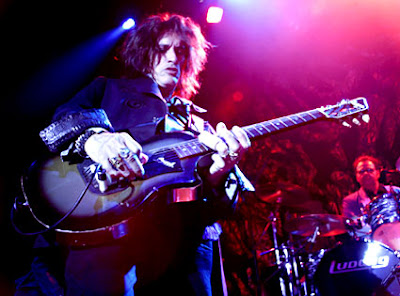 Joe Perry, Aerosmith, Aerosmith Guitarist