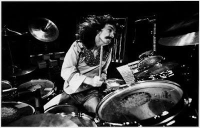 Neil Peart, Rush, Rush Drummer