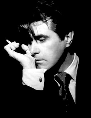 BryanFerry, Roxy Music