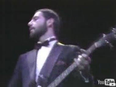 Chuck Panozzo, Styx, Styx Bassist