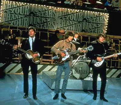 Beatles, John Lennon, Paul McCartney, George Harrison, Ringo Starr, Beatles History
