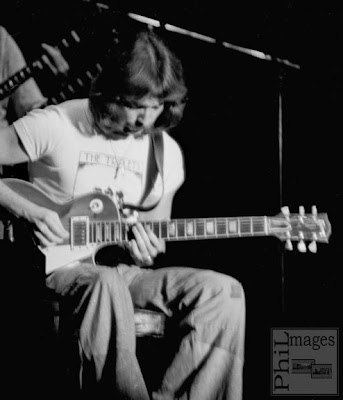 Steve Hackett, Genesis, Genesis Guitarist