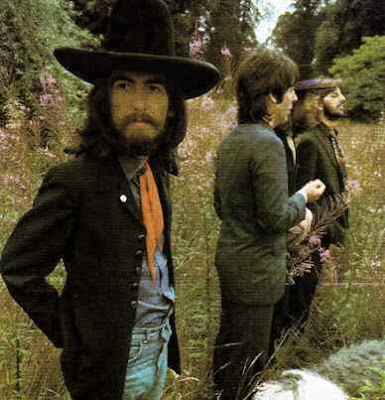 The Beatles, George Harrison