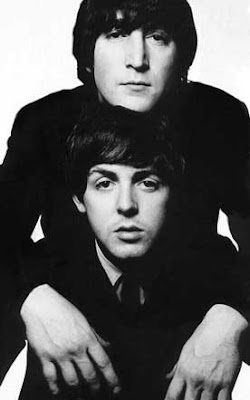 John Lennon, Paul McCartney, Beatles