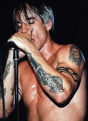 Anthony Kiedis, Red Hot Chilli Peppers