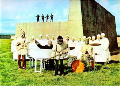 beatles, magical mystery tour, photo