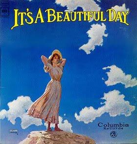 Patti Santos, It's a Beautiful Day