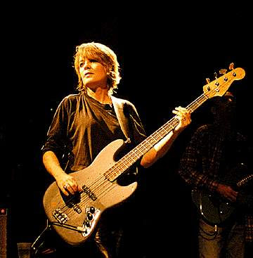 Tina Weymouth,Talking Heads