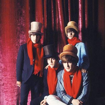 Beatles, Let It Snow