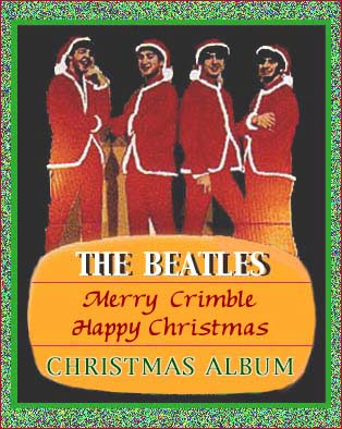 Beatles, Beatles Christmas Album