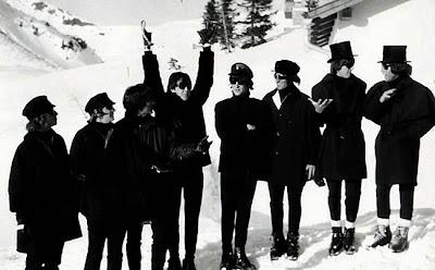 Beatles, Beatles, Help