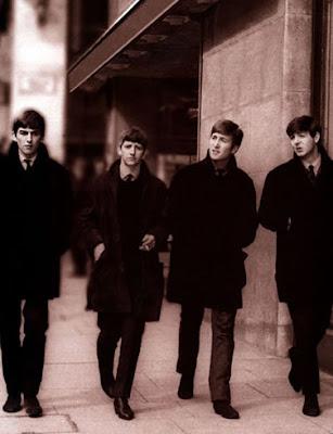 Beatles, Beatles coats