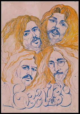 Beatles, Beatles Poster