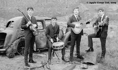 Beatles, Beatles 1962
