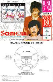 1994國家體育館演唱會