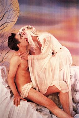 erotisk bed and breakfast escort guide copenhagen