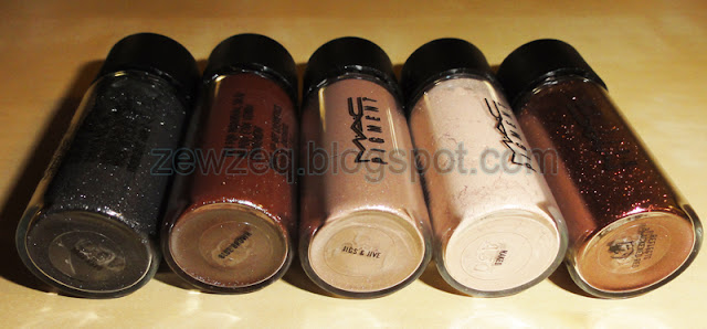 MAC Smoky Thrillseekers