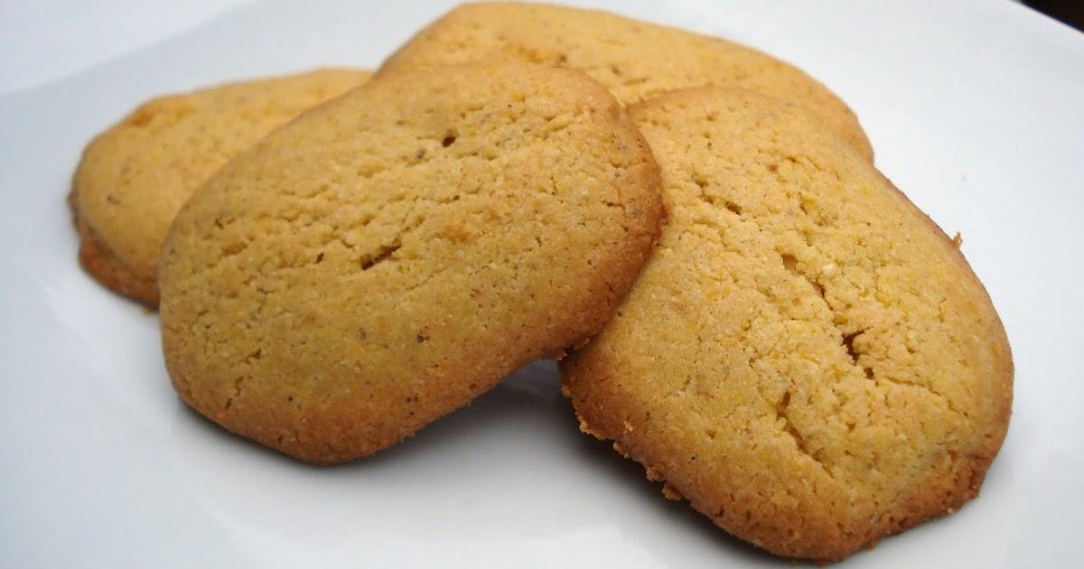The Cookie Scoop: Cornmeal Cookies, Crumiri