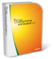 office 2007 box