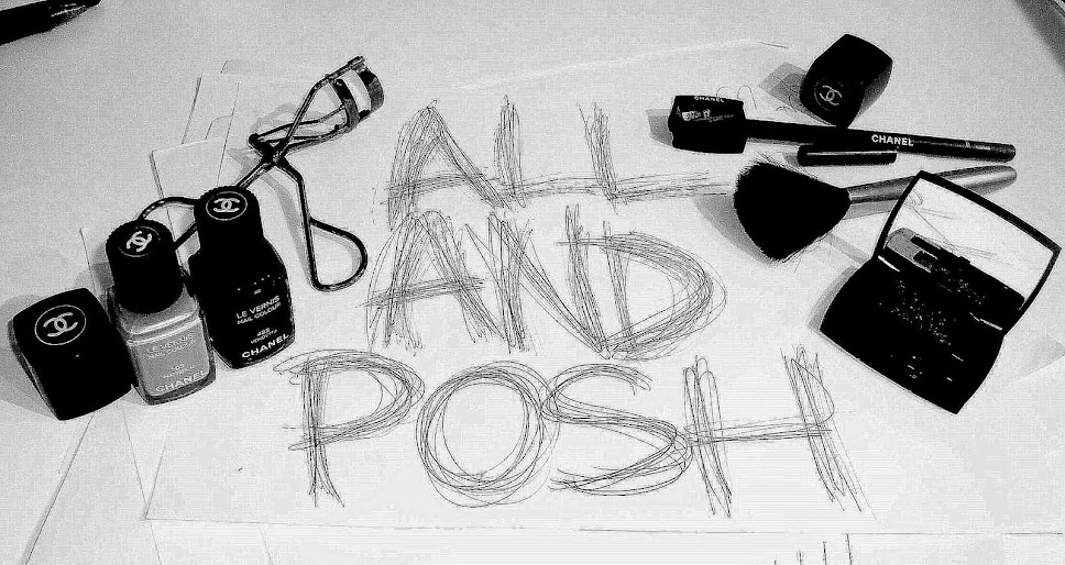 ALL AND POSH