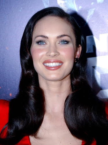 Seksi Megan Fox