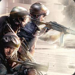 Terbentuknya CT-FORCE Point Blank Games Online