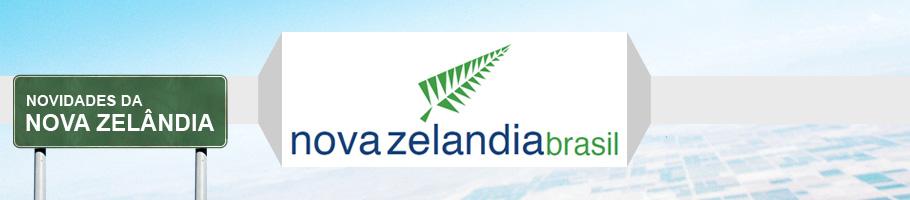 Novidades da Nova Zelândia