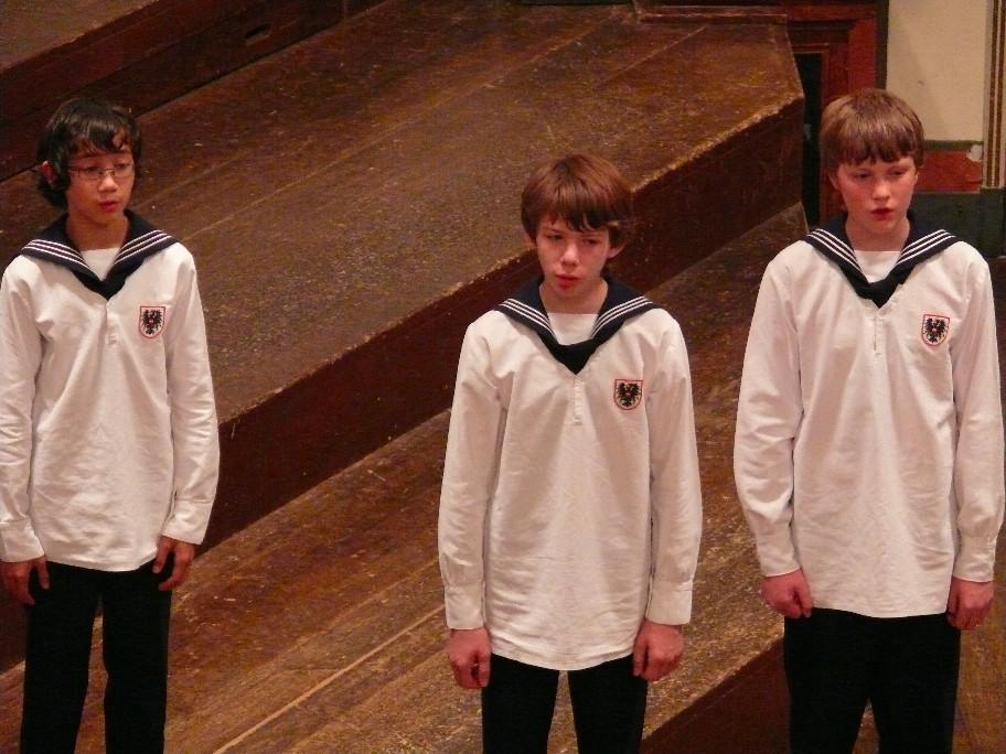Austria 2010: World Choral Festival