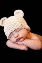 Mack Bear (Sweet, sweet baby)