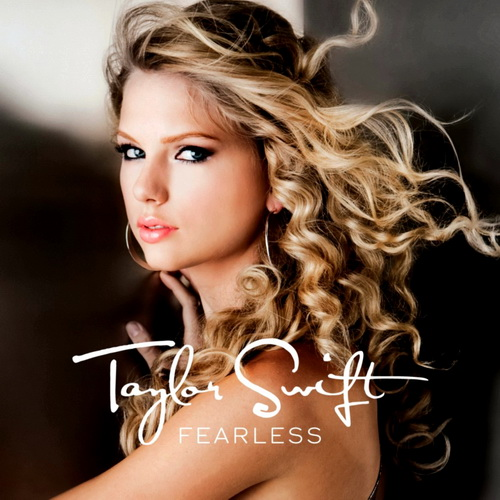 Taylor Swift Untouchable. Taylor Swift – Fearless