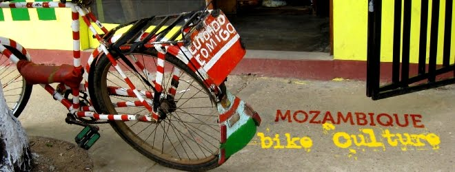 The Mozambique Bike Culture Blog