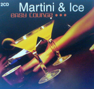 Various Artists Martini and Ice Easy Lounge... [2 CD Set]