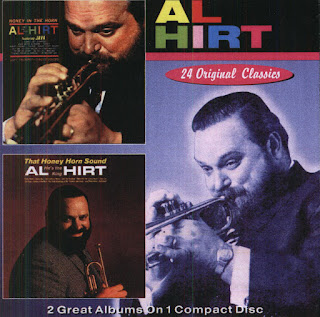 Al Hirt Honey In The Horn/That Honey Horn Sound