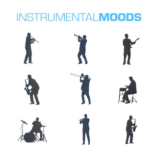 Various Artists Instrumental Moods [2 CD Set]