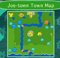 current joe town map