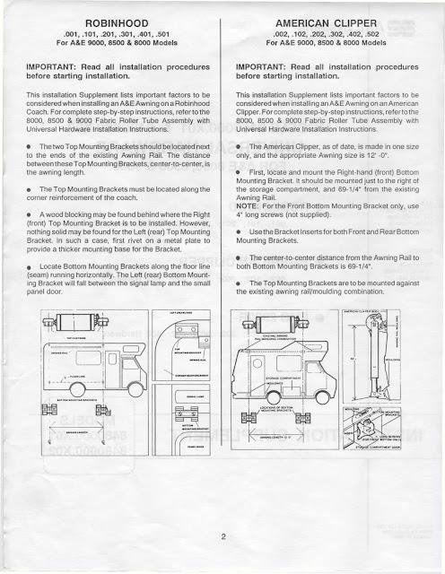 magic chef rv stove manual