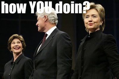 clinton lol