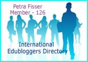 Lid van de International Edubloggers Directory