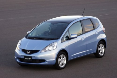 302kmh akcje naprawcze w vw honda chrysler za miliony for Honda small car