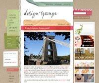 Design*Sponge screenshot