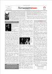 Novantatrerosso n° 0 - ABBATTERE LE BARRIERE Cliccate sull'immagine per scaricare il file PDF
