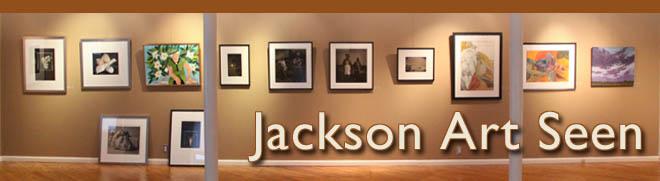 Jackson Art Seen