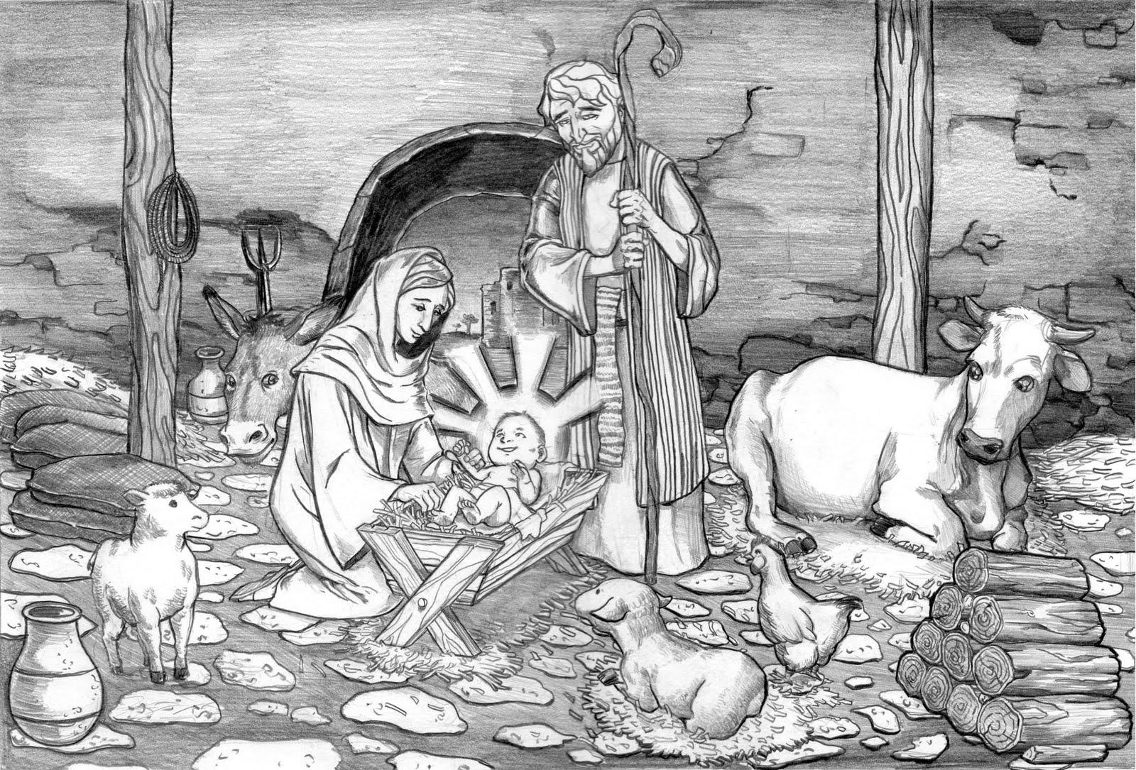 Presépios III Presepio