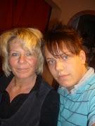 Timm und Mama