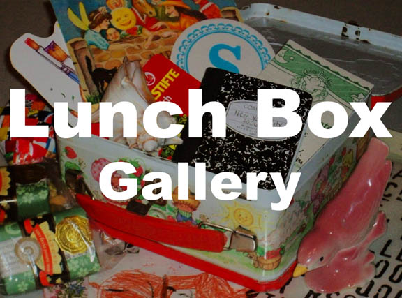 Lunch Box Gallery