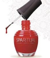 SpaRitual Nail Color