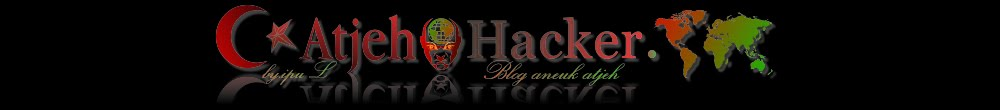 Atjeh Hacker