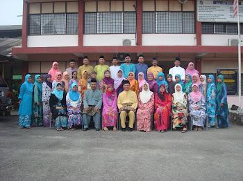 GURU SMK SERI PANCHING 2014